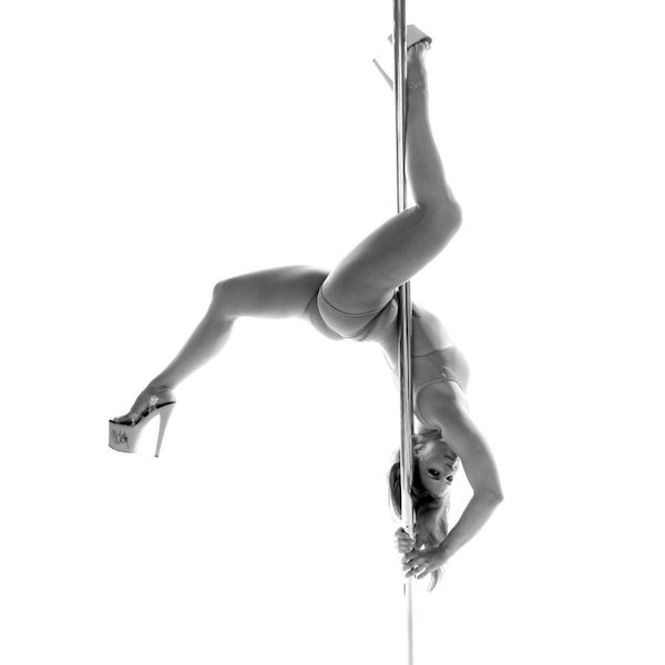 Inverts, Climbs & Spins – Beginners & Intermediate