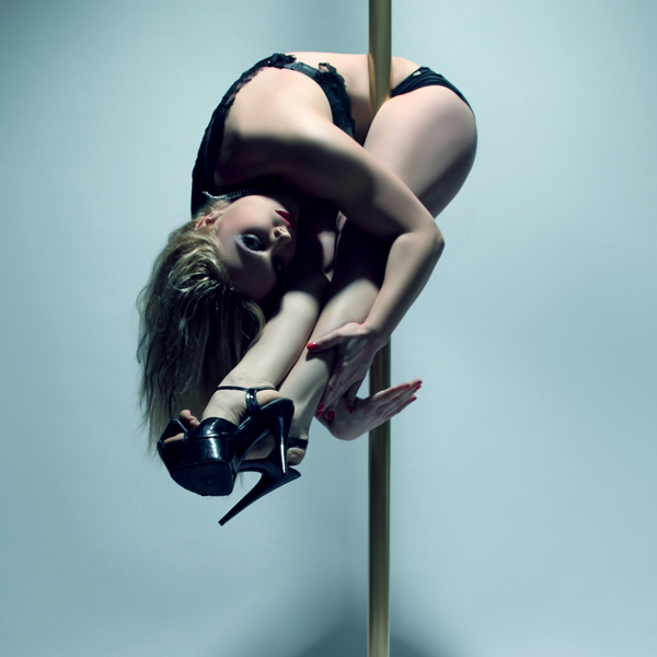 Pole Level 3 – Intermediate