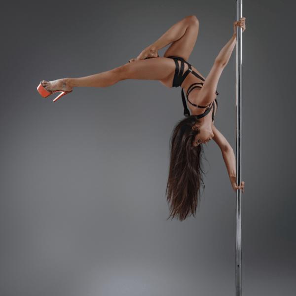 Pole Level 4 – Advanced