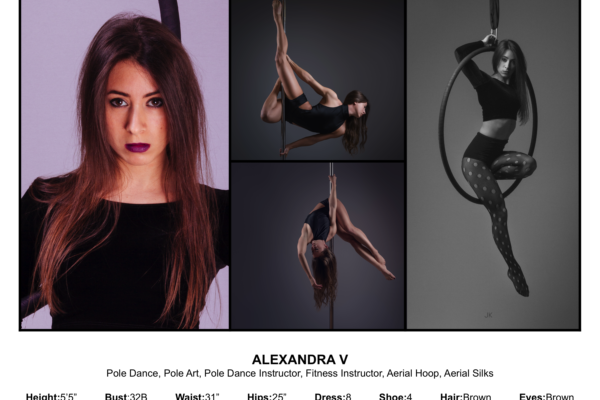 Alexandra V