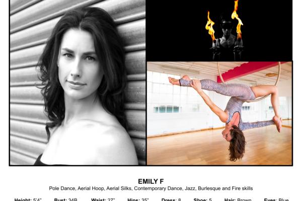 Emily F