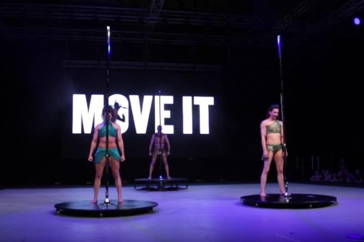 Move It 2016
