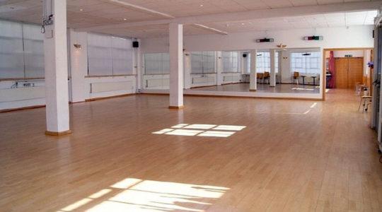 havana dance studio LDA partner venue