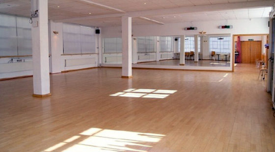 havana dance studio LDA partner venue