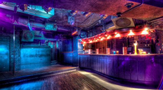 bar rumba LDA partner venue