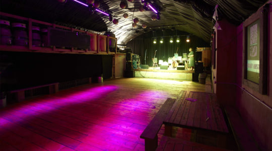 london fields brewery LDA partner venue