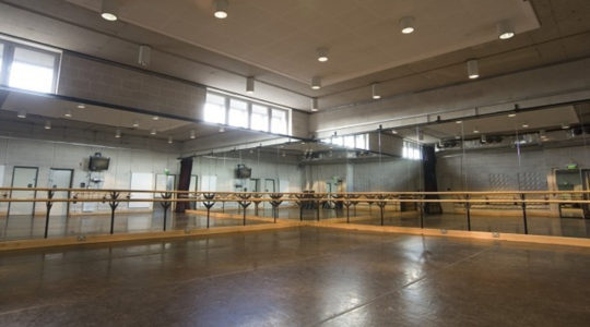 sadlers wells LDA partner venue