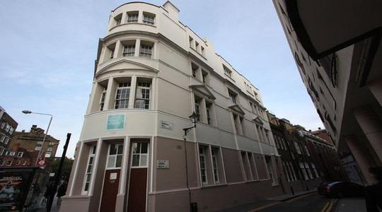 Central School of Ballet - LDA partner venue