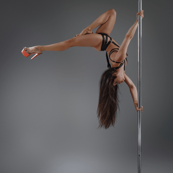 Pole Level 4 – Advanced