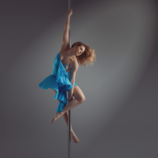 Pole Level 1 – Complete Beginners