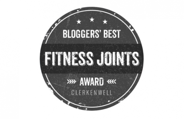 London Dance Academy voted top 5 fitness joint in Clerkenwell