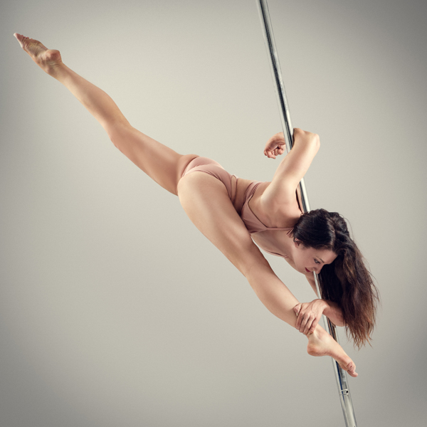 Pole Level 5 – Elite