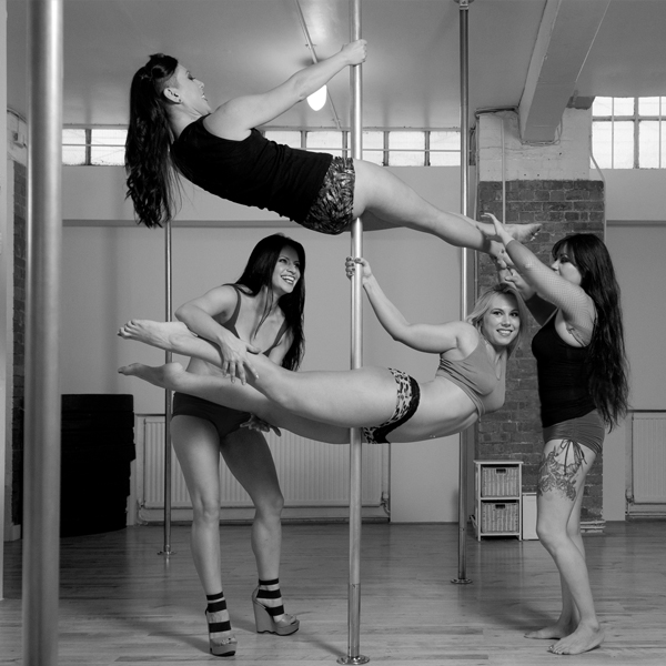 Pole or Aerial Hire