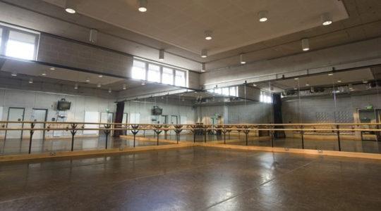 sadlers wells LDA partner venue