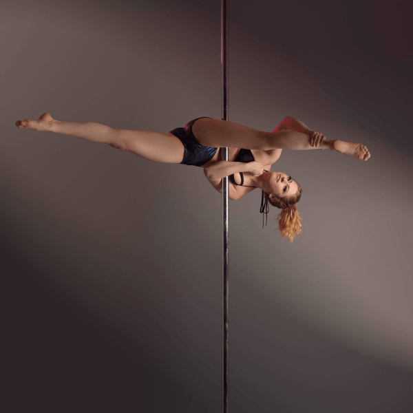Back to Pole workshop for Level 3