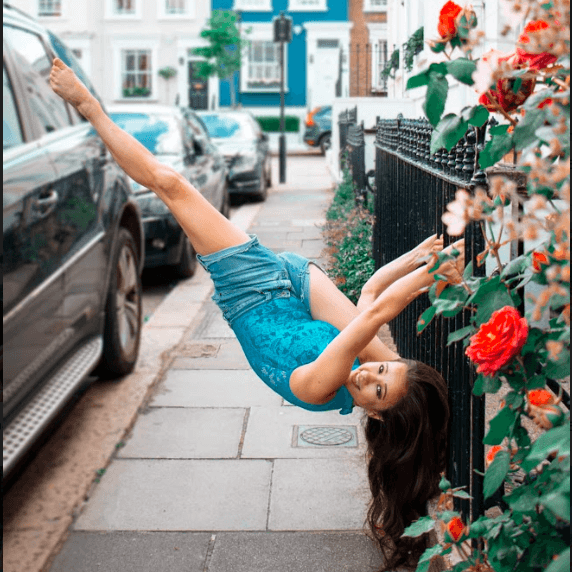 Staycation at London Dance Academy