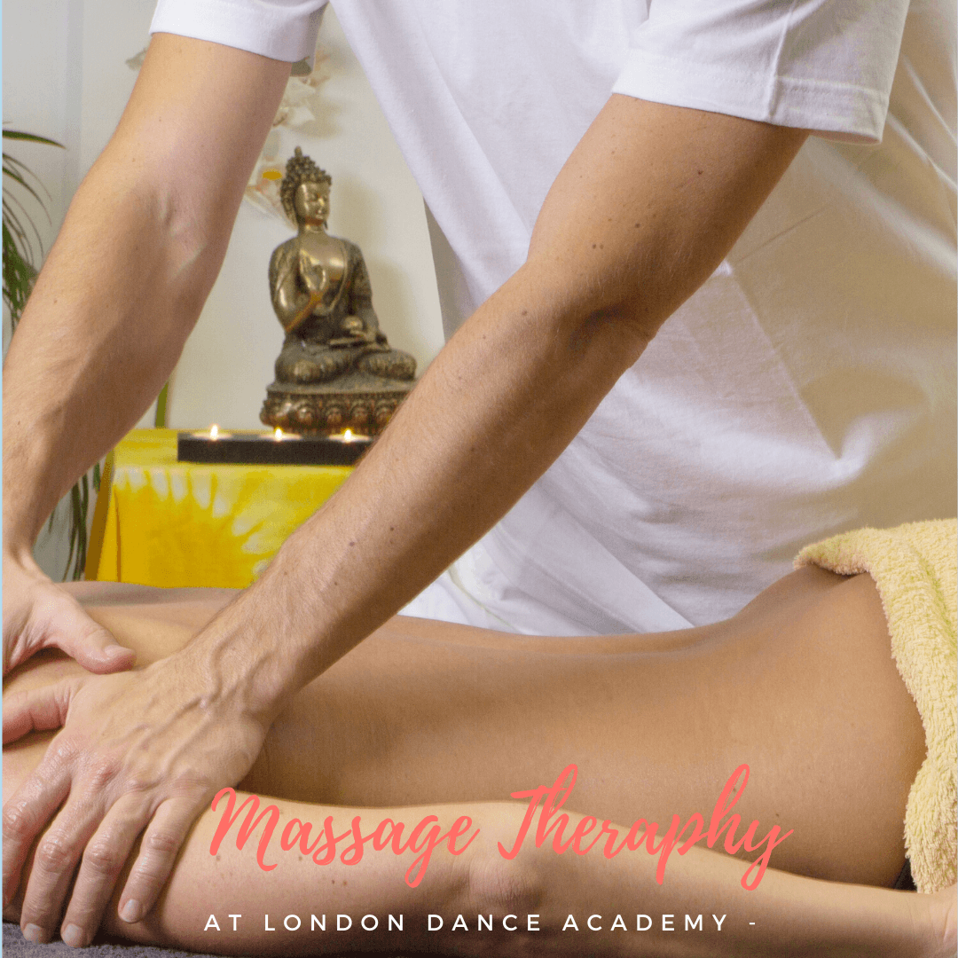 What are the benefits of self massage?